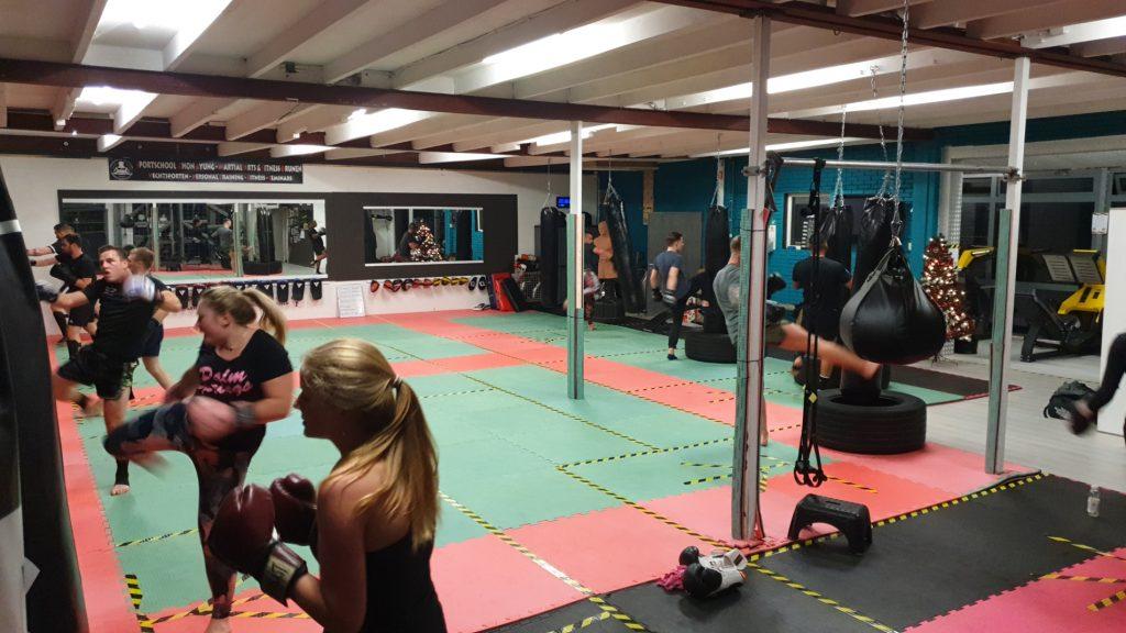 Bokszaktraining Drunen en regio bij ASM Sports Martial Arts en Fitness Drunen.